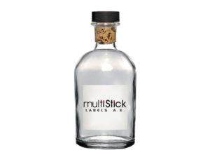 Multistick Φαρμακευτικές Ετικέτες