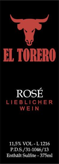Ετικέτα Multistick El Torero