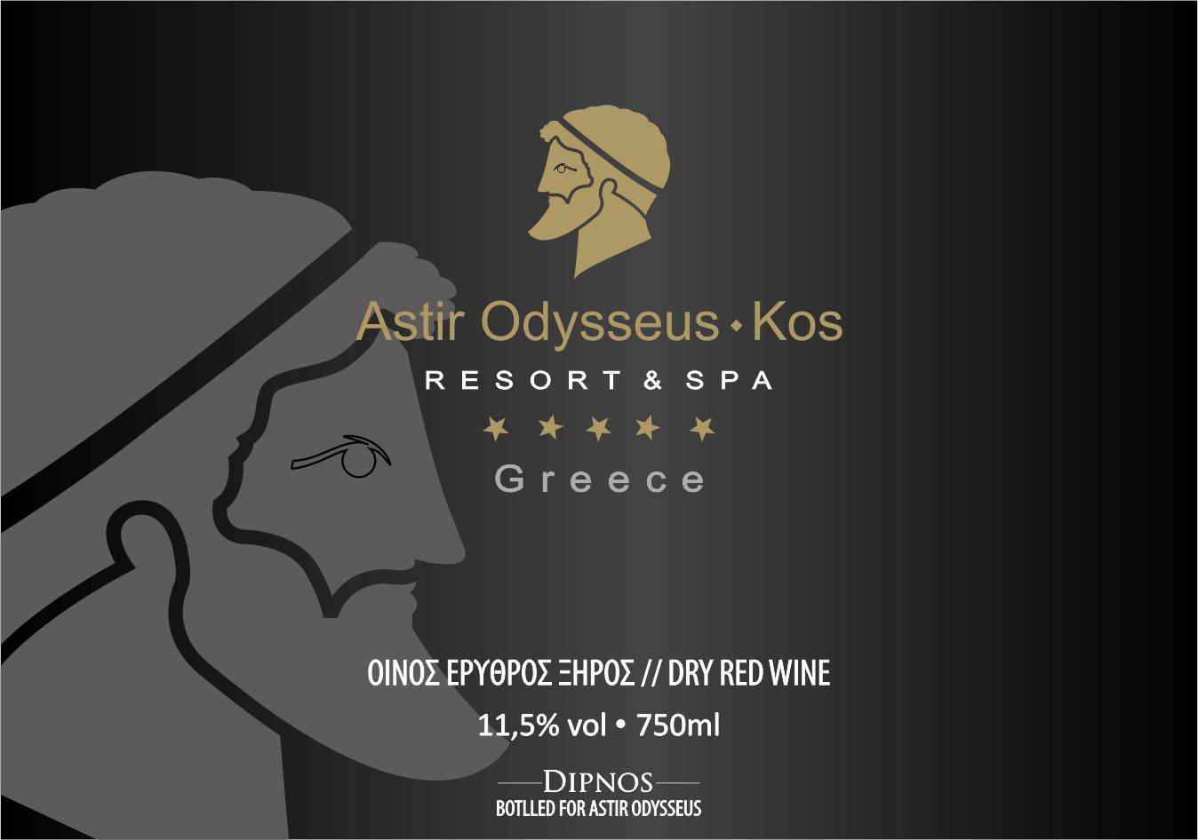 Ετικέτα Multistick Astir Odysseus