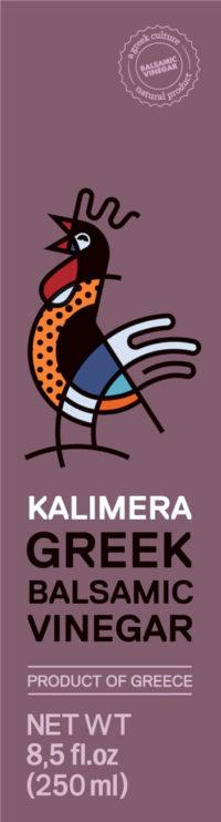 Ετικέτες Τροφίμων KALIMERa