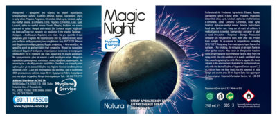 Multistick-Thyratron-Magic Night