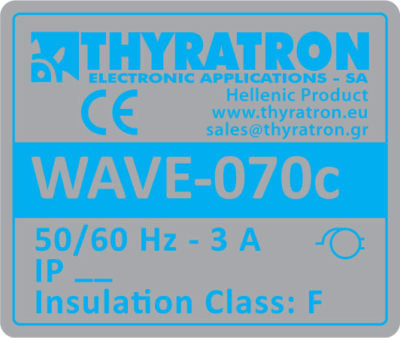 Multistick-Thyratron-Wave